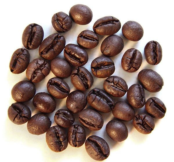 Robusta Coffee Bean Roasted