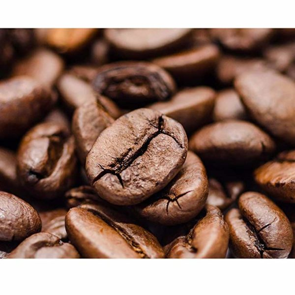 Robusta Coffee Roasted